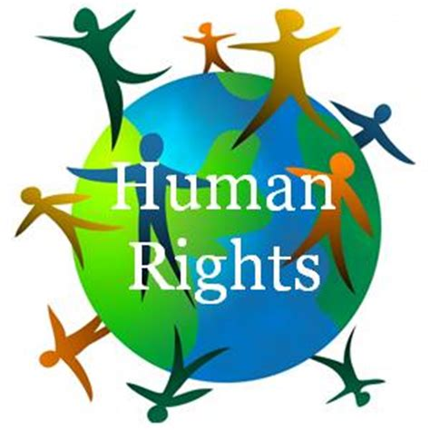Essays about human rights